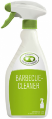 BARBECUE CLEANER